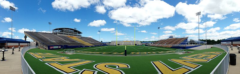Dix Stadium Wikipedia
