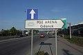 Do PGE Arena Gdańsk.JPG