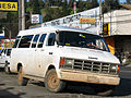 Dodge Ram B-350 Van 1988 (16733285606).jpg