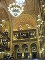Dohány synagogue interior 14.JPG
