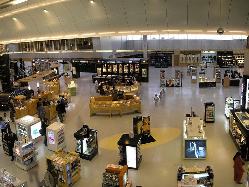 Аэропорт Доха, Катар