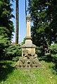 Dolní Břežany, World War I memorial.jpg