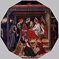 Domenico di Bartolo - Birth of the Baptist - WGA06413.jpg