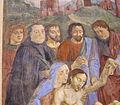 Domenico ghirlandaio, madonna della misericordia vespucci e pietà, 05.JPG