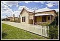 Don Bradman's Memorabilla Cottage 87 Adams Street Cootamundra-1and (4258799278).jpg