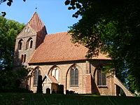 Dorf Mecklenburg Kirche 2007-08-05 002.jpg