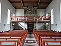 Dorfkirche Kirchlotheim 2019 Innen W.jpg