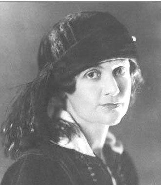 Dorothea Mackellar - Dorothea Mackellar