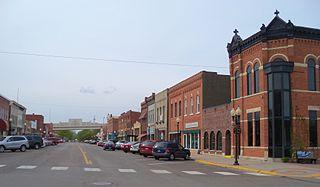 Wabasha, Minnesota City in Minnesota, United States