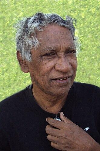 Dharmasena Pathiraja - Image: Dr.Dharmasena.Pathir aja