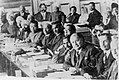 Dr. Ambedkar among the delegates at the Round Table Conference at London (1930-1931).jpg