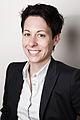 Dr. Julia Borggräfe - Mitglied im Bundesvorstand im LSVD Lesben- und Schwulenverband in Deutschland, Pressefoto.jpg
