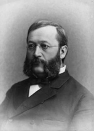 Albert Leffingwell - Image: Dr Albert Leffingwell