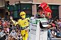 Dragon Con 2013 Parade - Cardboard Star Wars (9680785512).jpg