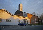 Dreieinigkeitskirche Hof bei Sonnenaufgang 20200115 003.jpg