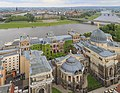 Dresden Germany City-views-from-tower-of-Frauenkirche-01.jpg