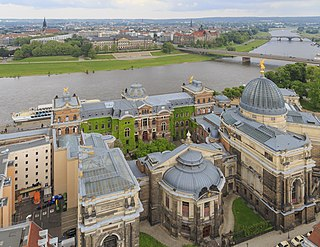 Dresden Academy of Fine Arts university