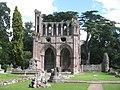 Dryburgh Abbey nave (geograph 4071131).jpg