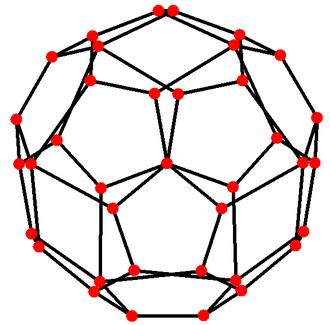 Snub cube - Image: Dual snub cube A2
