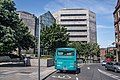 Dublin City Council's Civic Offices At Wood Quay (Seen From Fishamble Street) - panoramio.jpg
