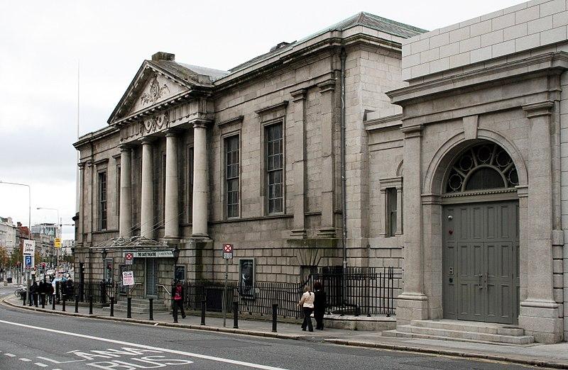 The Gate Theatre, Dublin