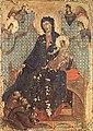 Duccio di Buoninsegna - Madonna of the Franciscans - WGA06714.jpg