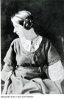 Ilona Duczyńska