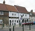 Duke William Hotel - Bailgate - geograph.org.uk - 1484475.jpg