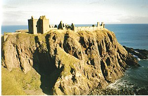 300px Dunnottar castle   geograph.org.uk   269905 Interesting Photos
