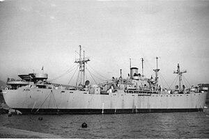 USS DuPage (APB-51) - Image: Dupage (APB 51)