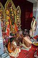 Durga Puja - Biswamilani Club - Padmapukur Water Treatment Plant Road - Howrah 2013-10-14 3468.JPG