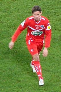 Dusan Djuric Swedish footballer
