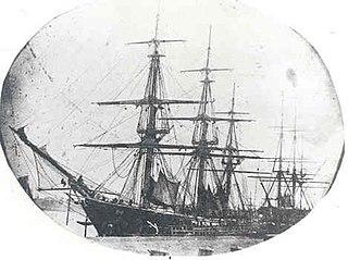 HNLMS <i>Djambi</i> (1860)