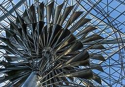 Dynamic Mobile Steel Sculpture, Victoria, British Columbia, Canada 01.jpg