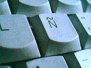 180px-E%C3%B1e_on_keyboard_-_blue.jpg