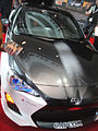 E3 Expo 2012 - Capcom Scion booth (7640587564).jpg