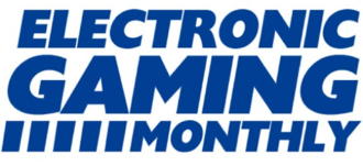 Electronic Gaming Monthly - Image: EGM logo 5th revision