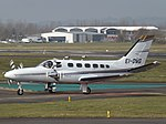 EI-DMG Cessna Conquest 441 Dawn Meat Group Ltd (25542467280).jpg