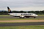 EI-EMO B737-8AS Ryanair Man 23-06-17 (36214683232).jpg