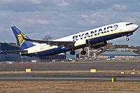 EI-EPD - B738 - Ryanair