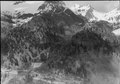 ETH-BIB-Fusio, Val Lavizzara, Blick nach Nordosten, Val Partus und Passo Campolungo-LBS H1-016252.tif
