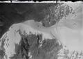 ETH-BIB-Titlisgipfel mit Bergsteiger aus 100 m-Inlandflüge-LBS MH01-004703.tif