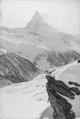 ETH-BIB-Zermatt, Matterhorn, Standaufnahme-Inlandflüge-LBS MH05-85-09.tif