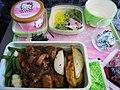 EVA Air Hello Kitty meal.JPG