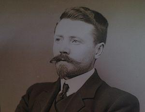 Ernest Henry Wilson