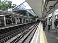 Earl's Court tube stn District platform 3 look east 2012.JPG