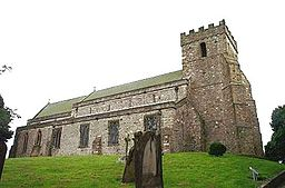 Easington, Co. Durham, the Church of St Mary The Virgin.jpg
