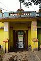 Eastern Entrance - Inside View - Palace Courtyard - Bhukailash Rajbati Estate - Kidderpore - Kolkata 2015-12-13 8316.JPG