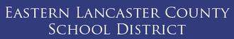 Eastern Lancaster County School District - Image: Eastern Lancaster County School District logo