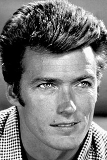 Clint Eastwood bibliography